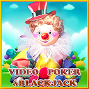 Cards Casino:Video Poker & BJ mobile app icon