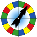 Twister Spinner with Voice icon