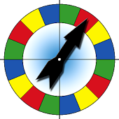 Twister Spinner with Voice