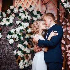 Wedding photographer Pavel Sidorov (Zorkiy). Photo of 16.02.2017