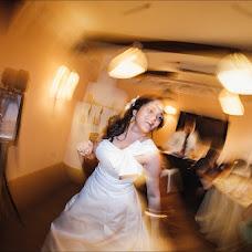 Wedding photographer Evgeniy Demshin (EugenyD). Photo of 27.11.2012