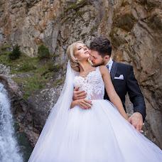 Wedding photographer Asya Myagkova (asya8). Photo of 03.12.2015