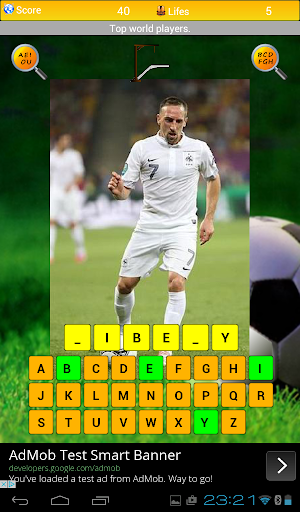 Soccer Players Quiz 2017 PRO 1.12 screenshots 21