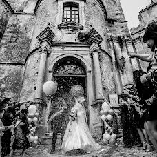 Wedding photographer Antonio Gargano (AntonioGargano). Photo of 31.10.2016