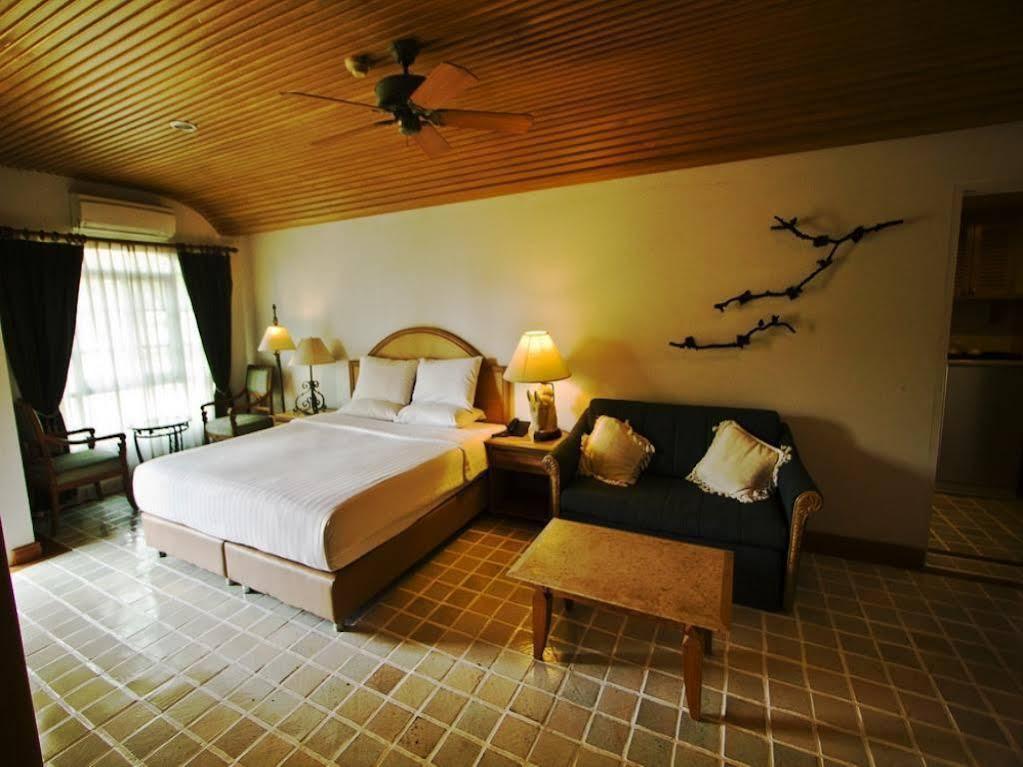 The Thamna Hotel