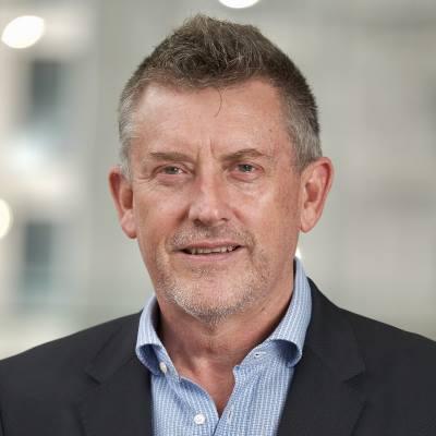 Craig Holmes, technology leader at IBM South Africa.