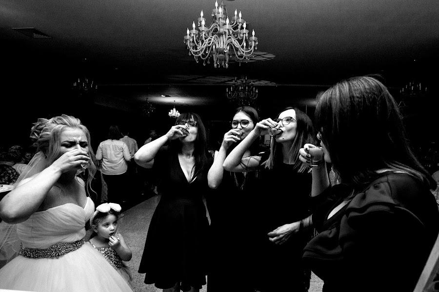 Wedding photographer Ciprian Grigorescu (CiprianGrigores). Photo of 20.05.2019