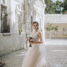 Wedding photographer Leonid Kurguzkin (Gulkih). Photo of 26.10.2018