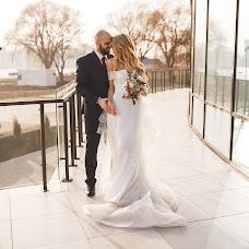 Wedding photographer Dіana Zayceva (zaitseva). Photo of 21.03.2019