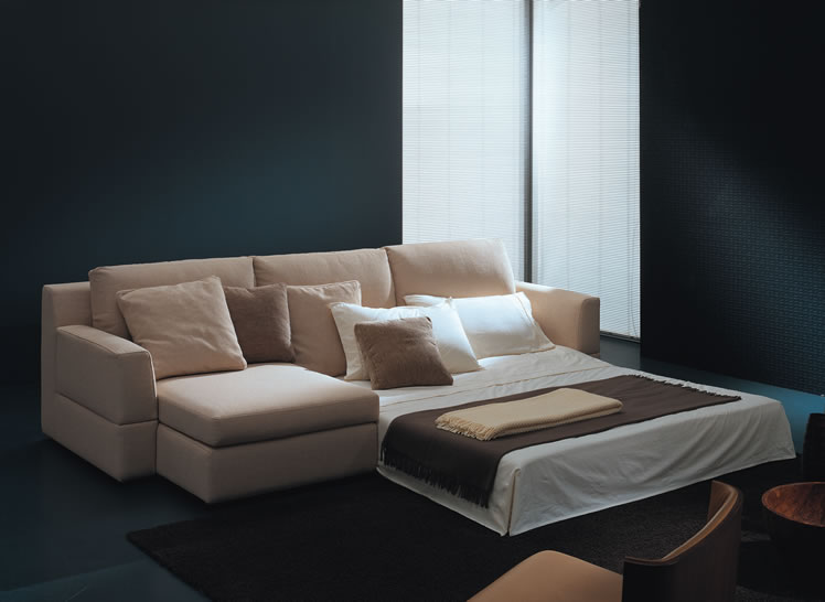 15 Best Small Sleeper Sofas 2020 - Sofa ...housebeautiful.com