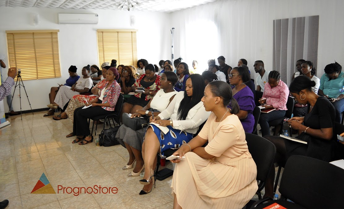 PrognoStore Mumpreneur Network Event