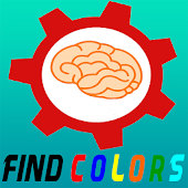 Find Colors (MasterMind)