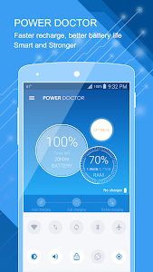 Power Doctor - Saver Pro v2.2.06