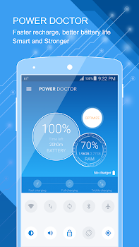 Power Doctor - Saver Pro