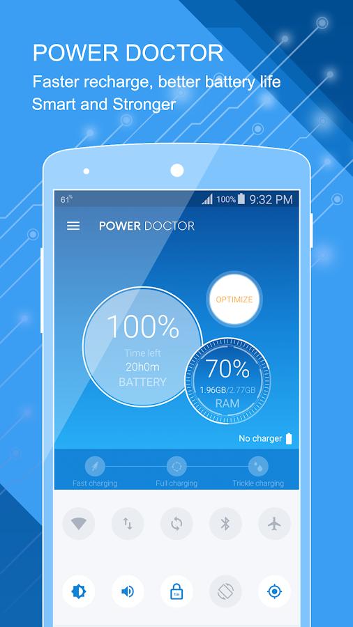 Battery Doctor – Saver Pro v2.2.09
