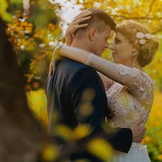 Wedding photographer Mariusz Zajac (zajacfoto). Photo of 03.11.2015