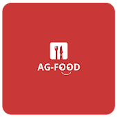 AG Food Delivery - Mobile Application