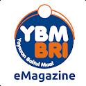YBMBRI eMagazine icon