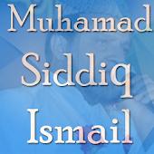 Muhammad Ismail Siddiq Naats