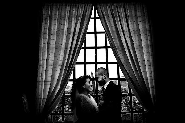 Fotógrafo de bodas Diego Huertas (cHroma). Foto del 13.03.2017