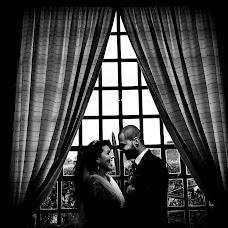 Wedding photographer Diego Huertas (cHroma). Photo of 13.03.2017