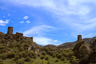 Photo: Две крепости:-)
