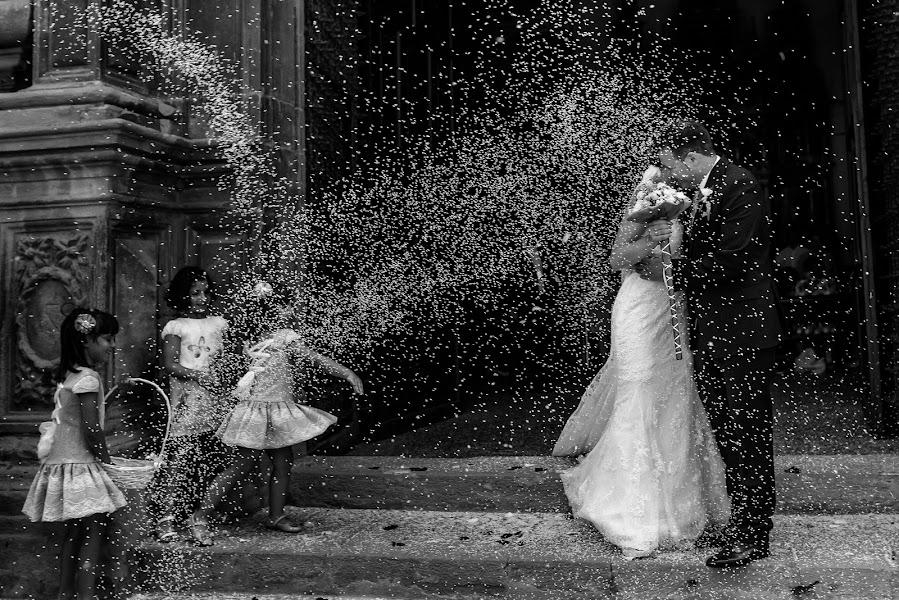 Wedding photographer Miguel angel Muniesa (muniesa). Photo of 29.09.2016