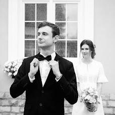 Wedding photographer Darya Potapova (potapova). Photo of 09.10.2017