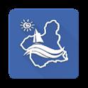 Playas de Murcia icon