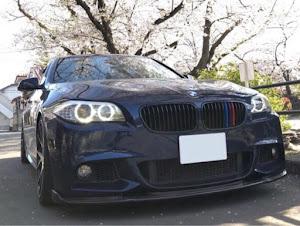 528i M-Sports  2011年式 DBA-FR30のカスタム事例画像 gakitsuka595さんの2019年04月07日03:18の投稿