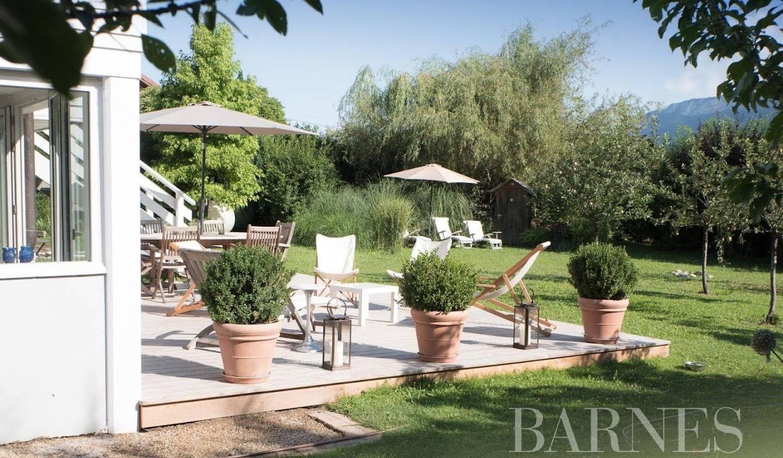 Maison avec jardin Annecy