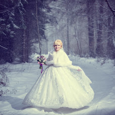Wedding photographer Marina Zenkina (MarinaZenkina). Photo of 26.03.2018
