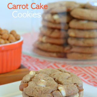 Sugar Free Carrot Cookies Recipes