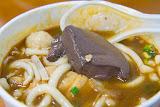 大吉祥香豆腐(虎尾店)