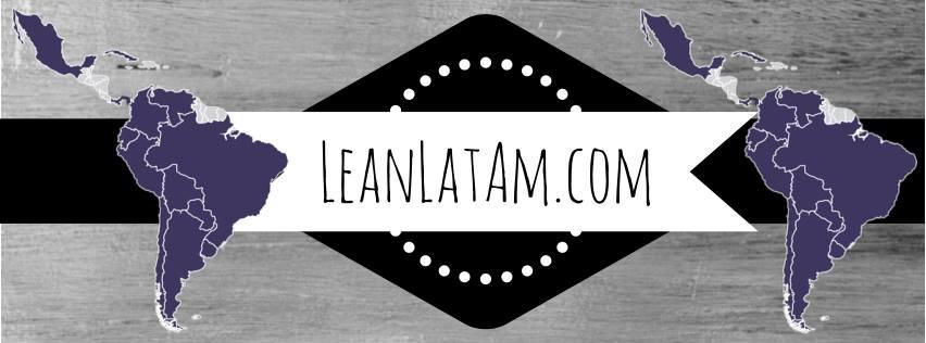 Lean Latam Comunidad de Emprendedores de Latinoamérica