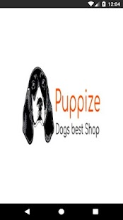 Puppize Shop- screenshot thumbnail