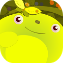 Domi Domi Nature Shapes: shape sorter for toddlers icon