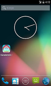 Karadenizim FM screenshot 2
