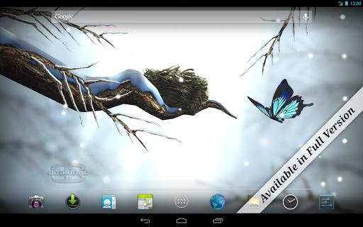 Spring Zen Free screenshot 12