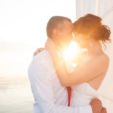 Wedding photographer Olga Shokleva (shokleva). Photo of 03.09.2016