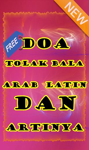 Download Doa Tolak Bala Arab Latin Dan Artinya Google Play