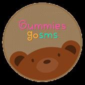 Gummies GO SMS