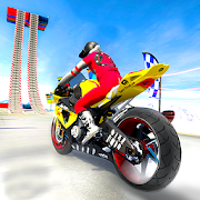Extreme Stunts Bike Rider 2019