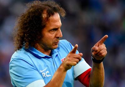"""Rachid Chihab : """"Un match qui va compter pour la suite de la saison"""""""