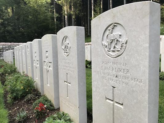 British Cemetery di marta_novello
