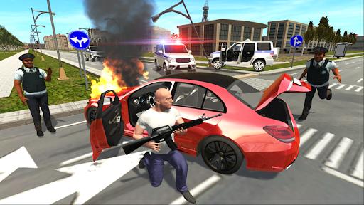Russian Crime Real Gangster 1.04 screenshots 8
