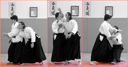 Photo: 081212 02 Id Tachi Waza GKD avec Kokyu Nage.