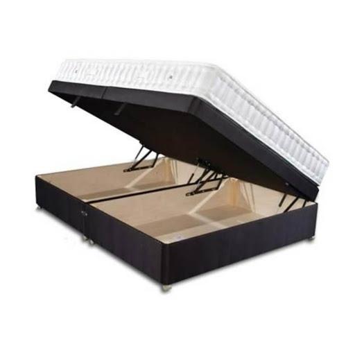 Sleepeezee Memory Comfort 1000 Divan Bed