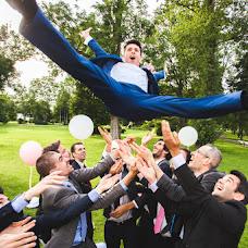 Wedding photographer Ilya Novikov (IljaNovikov). Photo of 27.07.2015