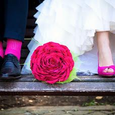 Wedding photographer Margarita Selezneva (ritta). Photo of 12.11.2012
